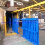 Hot-Sale Heavy Duty Foldable Galvanized Steel Pallet Wooden Pallet and Plastic Pallet