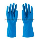 35g Cheap Good Quality Household Latex Brush Cleaning Gloves