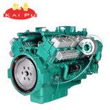 Hot Sale Water Cooled 4 Stroke Diesel Engine for Generator Set