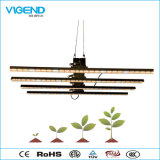 650W LED Grow Light Full Spectrum with 0-10V Dimming Used for Greenhouse