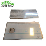 Customized Sheet Metal Fabrication Products Laser Cutting Service Offer
