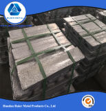 Remelted Pure Lead Ingot 99.994% with Test Report
