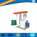 High Efficiency Super Glue Power Mixer Plywood Production Line