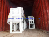 Cold Feed Rubber Extruder, EPDM Seals Production Line, Extrusion Line