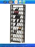 Practical Beer and Beverage Wine Display Rack