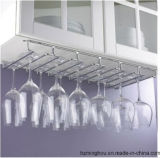 Delicate Wine Glass Rack Under Cabinet with Competitive Price