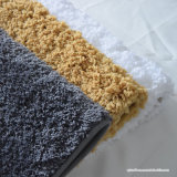 Polyester Colorful Tufted Area/Door/Bath Carpet Rug