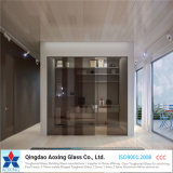 Bronze Reflective Glass Used for Interior Windows/Door