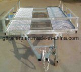 Golf Cart Trailer for Sale Tr0104 (500kgs)