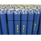 China Produce Sulfur Hexafluoride Gas99.9-99.999% Sf6