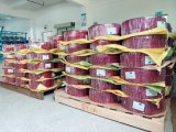 PVC Insulated XLPE Electrical Power Cable BV BVV Bvvvb Bvr Price Electric Wire