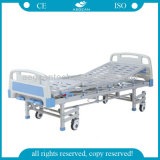 AG-BMS008 CE&ISO Approved Full Size Hospital Bed