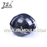 Plastic Injection Open Face Motorcycle Helmet Mould Die