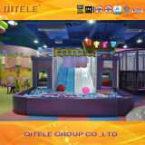Kid′s Indoor Soft Playground Equipment (QTL-TQ-20)