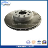 Direct OE Replacement Auto Parts Disc Brake Rotors