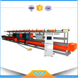 Made by Yytf Brand Gw-32 Automatic Rebar Bending Center
