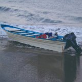 Different Size High Speed Panga Boat with 14-19 Feet