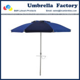 Strong Beach Parasols with Anchor 200cm