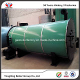 High Efficiency Gas Fired Thermal Hot Oil Heater in Low Price