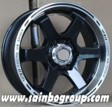 Concarve Volk Racing Te37 Replica Wheel on Sales