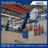 Specialist in Operation of Expanded Perlite Production Line Closed Cell Perlite Expansion Furnace - Sinoder Brand