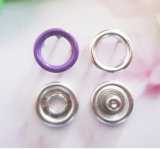 Prong Snap Button for Garment Accessories Metal Button