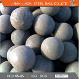 100mm Forged Grinding Steel Ball for Mining