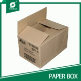 Custom Strong Kraft Corrugated Carton Box