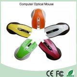 Mini USB Optical 3D Mouse for PC Laptop Computer (M-806)