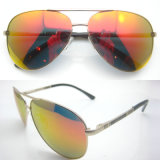 New Fashion Design Metal Frame Sun Glasses