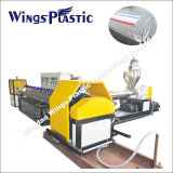 Cheap PVC Wire Reinforced Hose Extruder Machinery, PVC Steel Pipe Making Machine