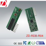 Wireless RF Superregeneration Receiver and Transmitter Module Factory Customize