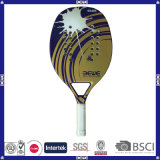 New Design Carbon Beach Tennis Racket