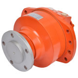 Poclain Piston Hydraulic Motor (MS05) Made in China Wonderful Performance Lower Price