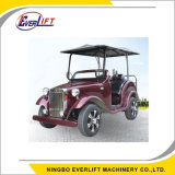 Hot Selling 2seats Golf Cart with Good Quality