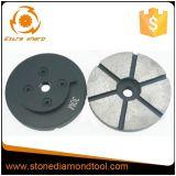 Snail Lock Diamond Abrasive Turbo Cup Wheels