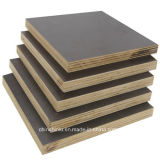 Manufaturer Waterproof Phenolic Marine/Construction/Building/Poplar Film Faced Plywood