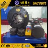Horizontal Tube 12V Hydraulic Hose Crimping Machine for Hose Fitting