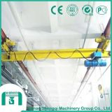 Under Slung Single Girder Overhead Crane
