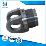 Forging CNC Machining Heavy Duty Truck Hydraulic Cylinder Parts