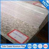 PVDF/PE Coated Price/Exterior Wall Aluminum Panels