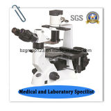 Bz-120f Inverted Fluorescent Laboratory Microscope