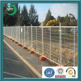 Cheap Fencing Panels Stands Concrete