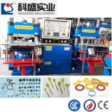 Auto Hydraulic Press Machine Used to Make Rubber Products (KS200HF)