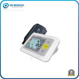 Medical Arm Talking Automatic Electronic Blood Pressure Monitor for Home
