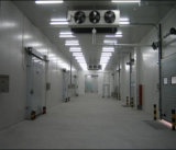 China Cold Storage Room Supplier with Cooling System