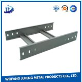 Metal Fabrication Bending Stamping Permanent Assembly Concrete Deck Steel Truss Bridge
