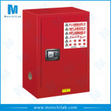 Laboratory Combustible Chemical Storage Cabinet