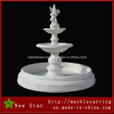 Stone Sculpture Water Feature Fountains Garden Furniture for Decoration