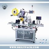 Full Automatic Top Side Automatic Sticker Labeling Machine Label Applicator